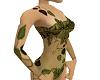 Poison Ivy Suit