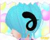 !Trap Glitter Ram Horns