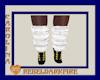 (CR) Santas Baby Boots