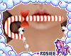 ✿ candy cane