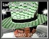 Rock Leprechaun hat