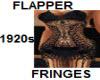 ROARING 20 Fringe Dress