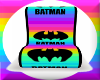 Batman Club Chair 3P
