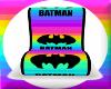 Batman Club Chair 3P