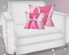 Girly Armchair
