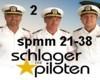 HB Schlagerpiloten Mix 2