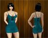 (HE) SEXY SHORT DRESS BM