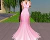 Stunning Mermaid Gown
