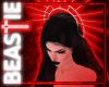 Sinner's Veil Black Lace