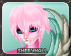 (S) Fujie Hair 1