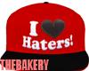 DGK Haters Snapback