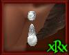 Vintage Pearl Earrings S
