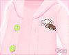 ♡ sugarbunnies cardigan