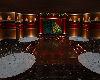 christmas candle room