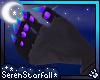 SSf~ Rune Claws F