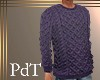 PdT IrishRoyal Sweater M