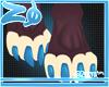 Furro | Feet