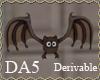 (A) Halloween Bat