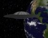 SG4 Alien Saucer