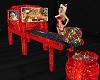 CHRISTMAS GIFT MACHINE