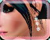{JC} Snowflakes Earrings