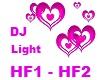 .S. DJ Heart Light 5