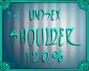 (IS) Shoulders 120%
