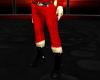 Christmas pants an boots