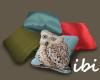 ibi Extra Pillows