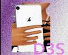 [B4RB13] white iPhone XR