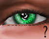 MS - Green Eye