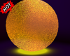 Glow Ball Gold