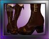 ANNE SteamPunk Boots