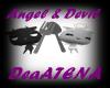 ANGEL & DEVIL ACTION