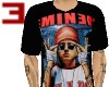 Shady hip hop tee