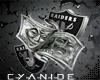 -C- Raiders Cards CutOut