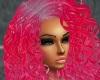 sofia pink hair