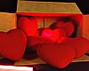 Box of Neon Hearts❤️