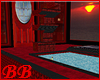 BB~ Red AD Pool Room