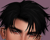 Hair Black Katsuya