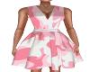 Evelia Spring Dress