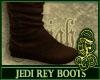 Jedi Rey Boots