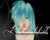 BMK:Zack Aqua Hair M