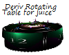 Derv Juice Bar2 Rotating
