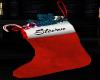 Stevenchristmas stocking