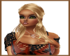 JUK Gold Blond Agron3