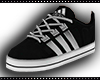Black & White Ssneakers