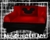 [A] Mickey Chair