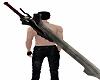 Qrow's Sword