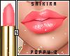 Ravishing Poppy 2 Lip